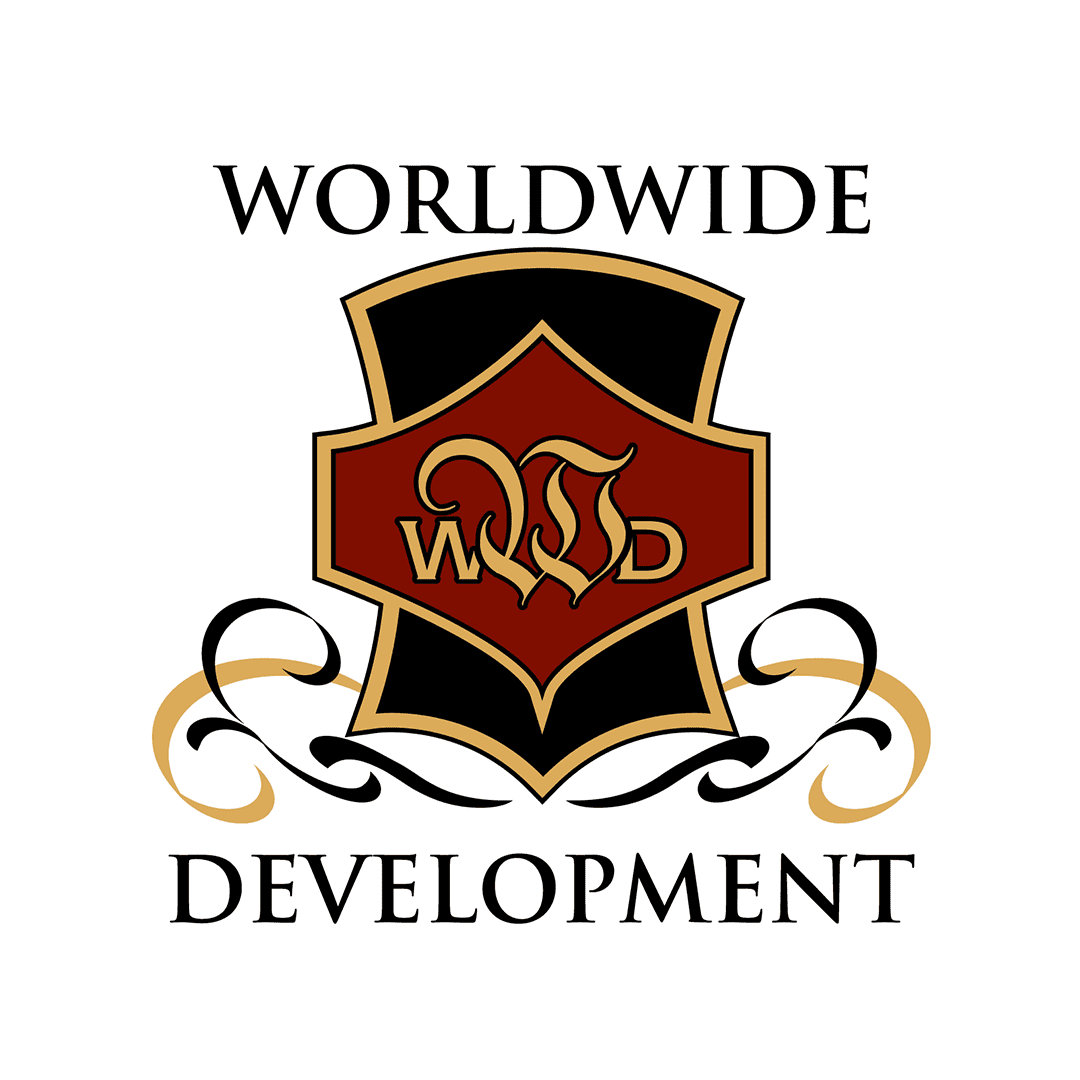 worldwide development logo