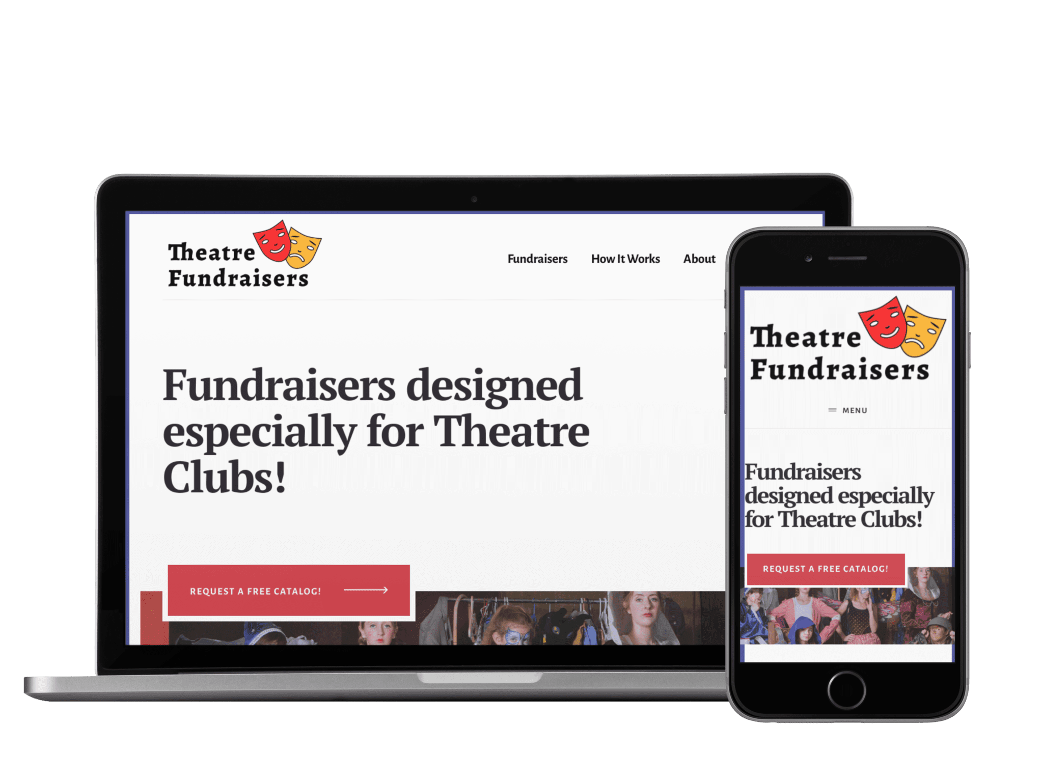Theatre Fundraisers - Lubbock, TX