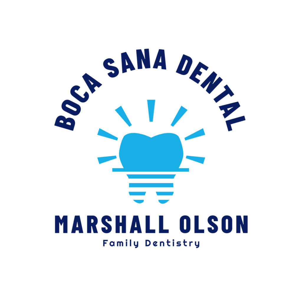 boca sana dental logo 2