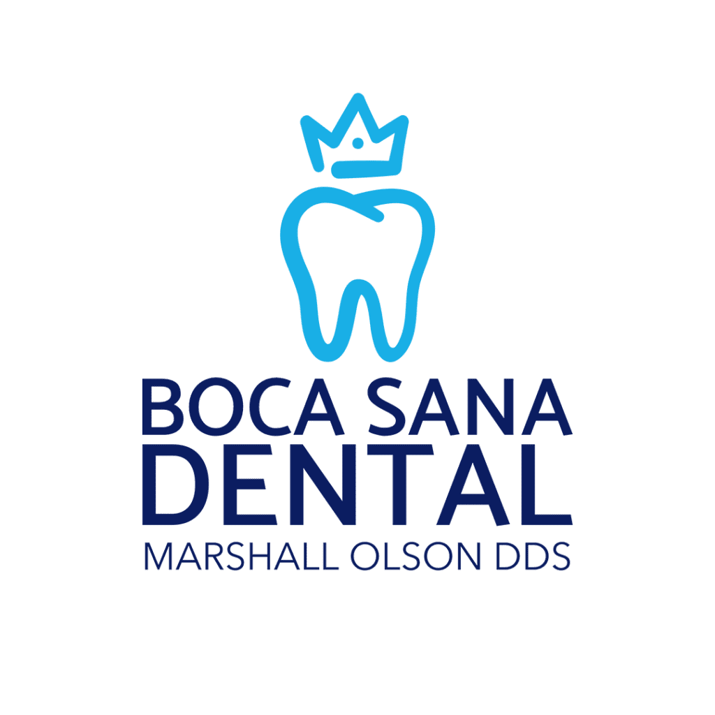 boca sana dental logo 3