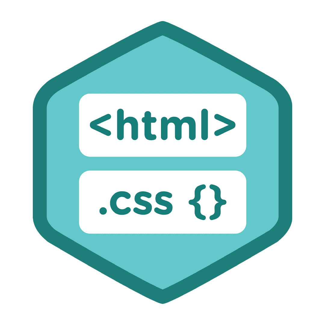 html + css icon